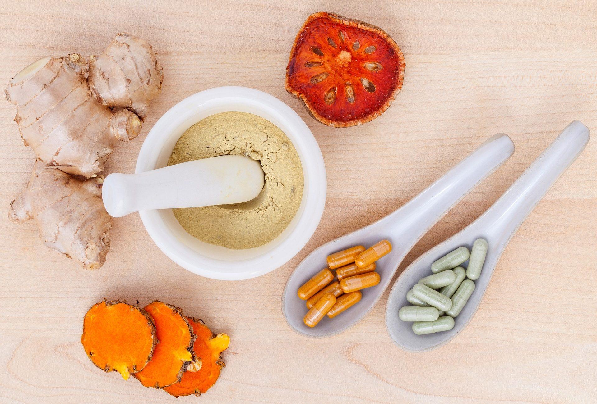 Vitaminok és ásványi anyagok hajhullás ellen - Variconis